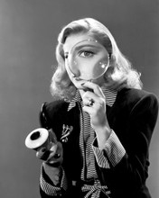 This is an image of Photograph & Poster of Ginger Rogers 101353