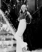 This is an image of Photograph & Poster of Ginger Rogers 101387