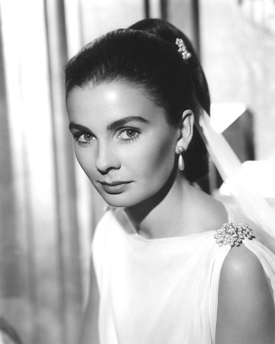 This is an image of Photograph & Poster of Jean Simmons 101506