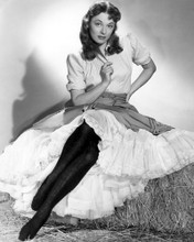 This is an image of Photograph & Poster of Ruth Roman 101507