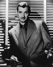 This is an image of Photograph & Poster of Zachary Scott 101523