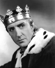 This is an image of Photograph & Poster of Basil Rathbone 101547