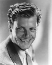 This is an image of Photograph & Poster of Joel McCrea 101564