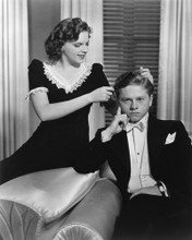 This is an image of Photograph & Poster of Andy Hardy Meets a Debutante 101572