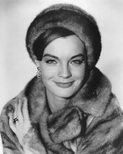 This is an image of Photograph & Poster of Romy Schneider 101628