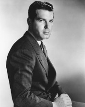 This is an image of Photograph & Poster of Fred Macmurray 101638