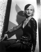 This is an image of Photograph & Poster of Ginger Rogers 101663