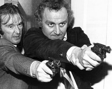 This is an image of Photograph & Poster of The Sweeney 101672