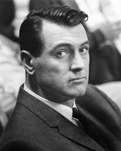 This is an image of Photograph & Poster of Rock Hudson 101741