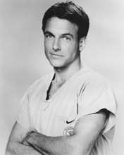 This is an image of Photograph & Poster of Mark Harmon 101822
