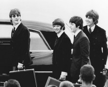 This is an image of Photograph & Poster of The Beatles 101842