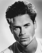 This is an image of Photograph & Poster of Rob Lowe 101892