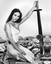 This is an image of Photograph & Poster of Ornella Muti 101912