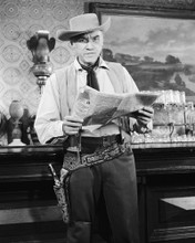 This is an image of Photograph & Poster of Lorne Greene 101923