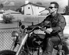 This is an image of Photograph & Poster of Arnold Schwarzenegger 102066