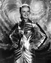 This is an image of Photograph & Poster of Marta Kristen 102082