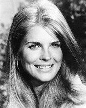 This is an image of Photograph & Poster of Candice Bergen 102112