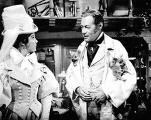 This is an image of Photograph & Poster of Doctor Dolittle 102123