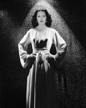 This is an image of Photograph & Poster of Hedy Lamarr 102158