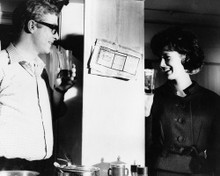 This is an image of Photograph & Poster of The Ipcress File 102245
