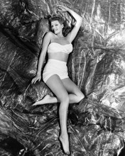 This is an image of Photograph & Poster of Rita Hayworth 102257