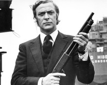This is an image of Photograph & Poster of Michael Caine 102286