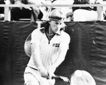 This is an image of Photograph & Poster of Bjorn Borg 102292