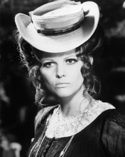This is an image of Photograph & Poster of Claudia Cardinale 102314
