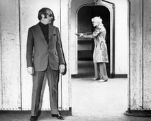 This is an image of Photograph & Poster of Get Carter 102325