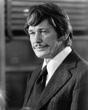 This is an image of Photograph & Poster of Charles Bronson 102340