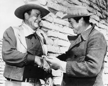 This is an image of Photograph & Poster of Rio Bravo 102379