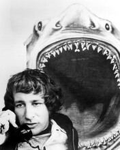 This is an image of Photograph & Poster of Steven Spielberg 102424