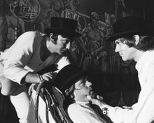 This is an image of Photograph & Poster of A Clockwork Orange 102427