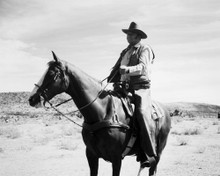 This is an image of Photograph & Poster of John Wayne 102442