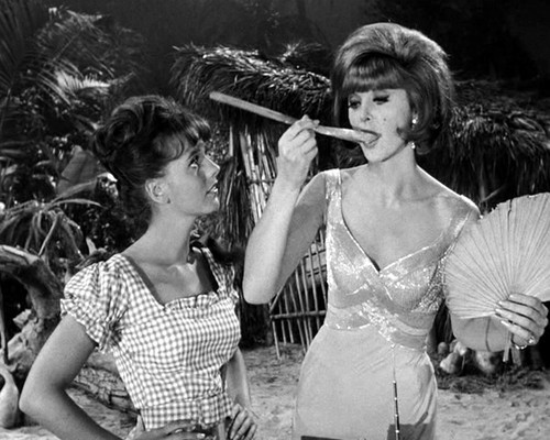 This is an image of Photograph & Poster of Gilligans Island 102453