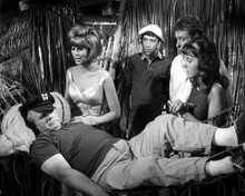 This is an image of Photograph & Poster of Gilligans Island 102456