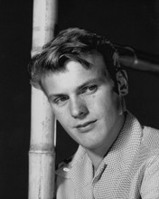 This is an image of Photograph & Poster of Tab Hunter 102460