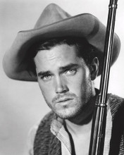 This is an image of Photograph & Poster of Jeffrey Hunter 102578