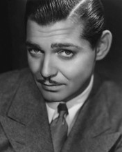 This is an image of Photograph & Poster of Clark Gable 102620