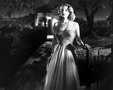 This is an image of Photograph & Poster of Rita Hayworth 102621