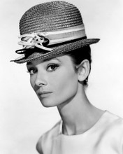 This is an image of Photograph & Poster of Audrey Hepburn 102657