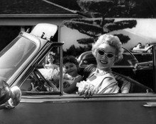 This is an image of Photograph & Poster of Zsa Zsa Gabor 102728
