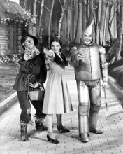 This is an image of Photograph & Poster of The Wizard of Oz 102730