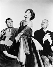 This is an image of 160148 Sunset Boulevard Photograph & Poster
