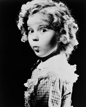 This is an image of 160153 Shirley Temple Photograph & Poster