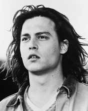 This is an image of 160208 Johnny Depp Photograph & Poster
