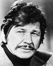 This is an image of 160349 Charles Bronson Photograph & Poster