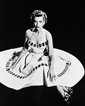 This is an image of 160415 Deborah Kerr Photograph & Poster