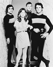 This is an image of 160425 Logan's Run Photograph & Poster