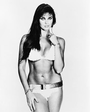 This is an image of 160438 Caroline Munro Photograph & Poster